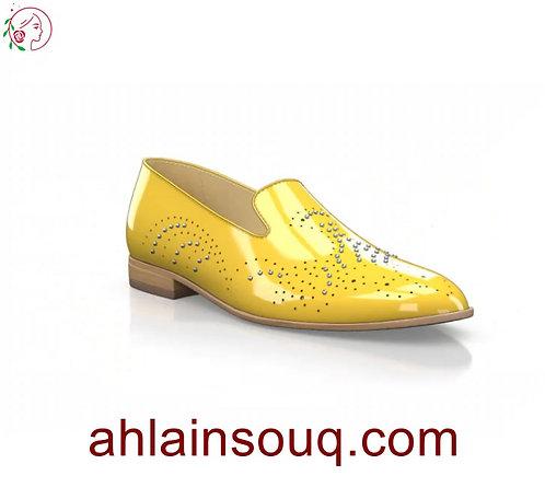 GI Yellow Slip On