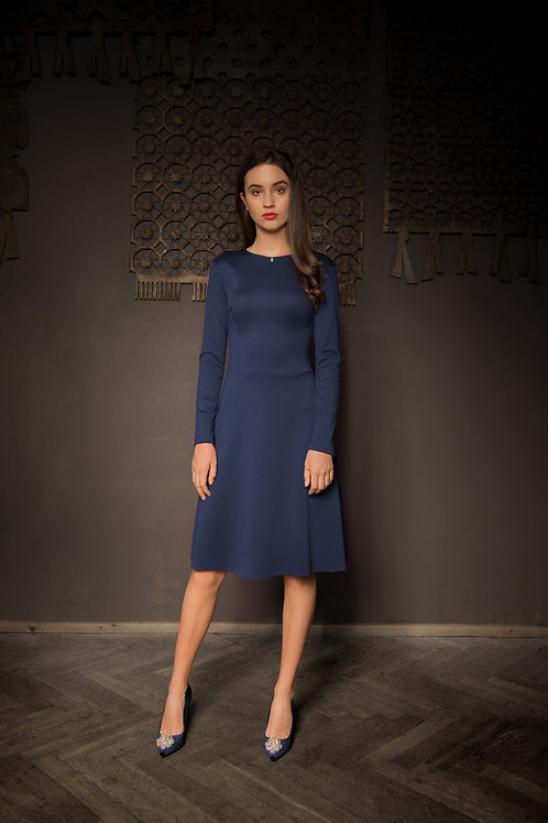 MROVCA - Flared Dress