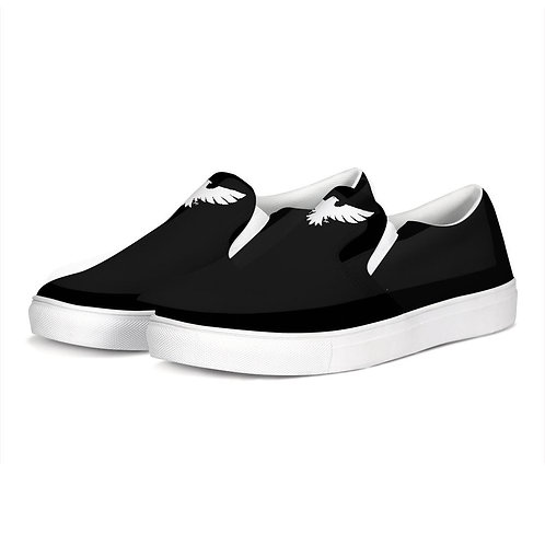 FYC Canvas Lifestyler Slip-On Casual Shoes