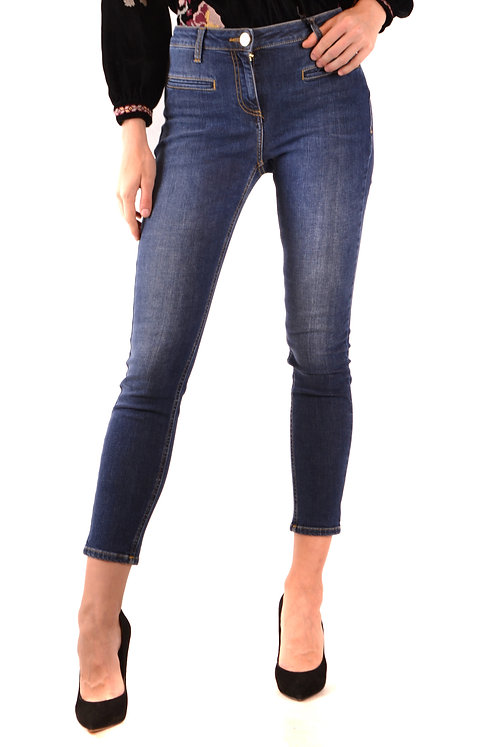 Elisabetta Franchi -Jeans