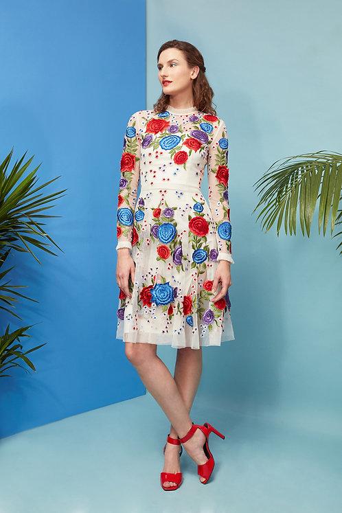 Lavanya Coodly -  Alma Dress