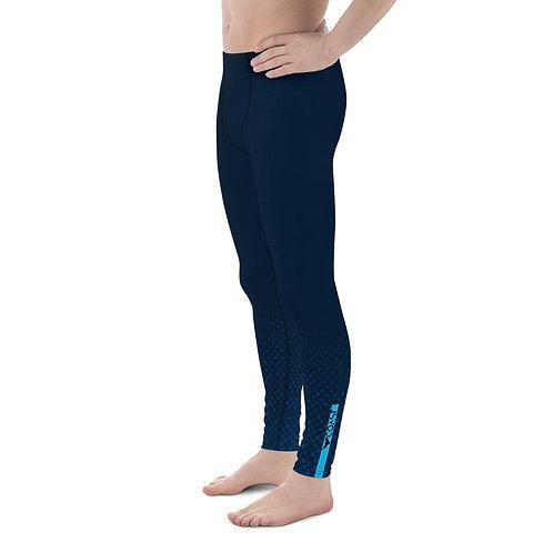 Men's Find Your Coast Activewear Sport Leggings