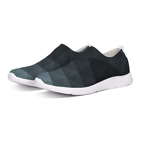 FYC Athletic Lightweight Flyknit Slip-On Shoes