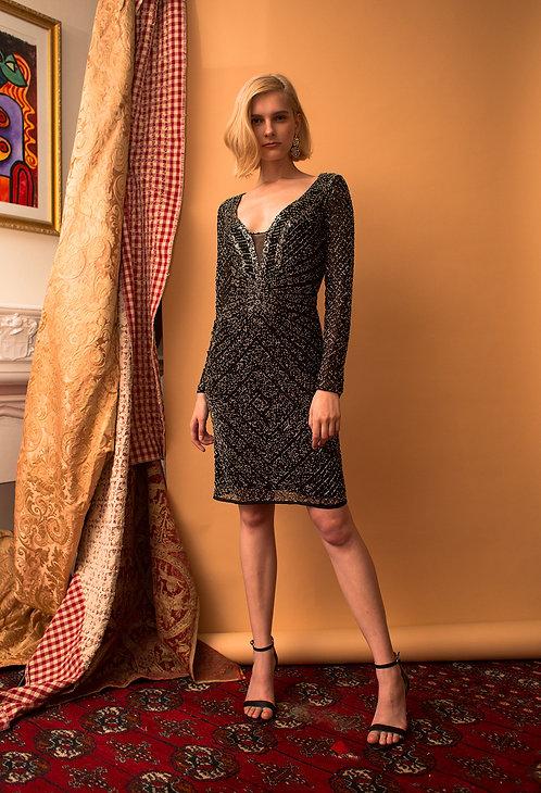 Lavanya Coodly - Olive Dress