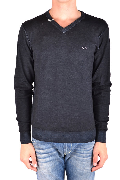 Sun68   Black Sweater