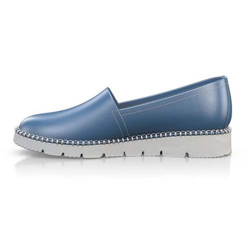 GI - Ultra-Light Slip On - Blue