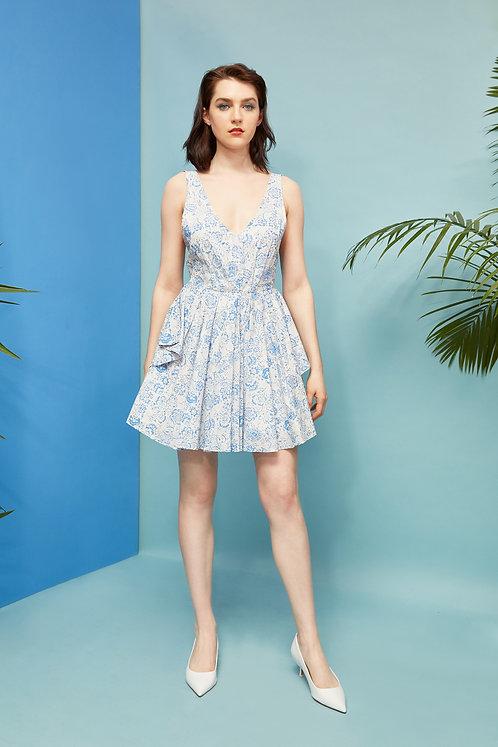 Lavanya Coodly - Catalina Dress