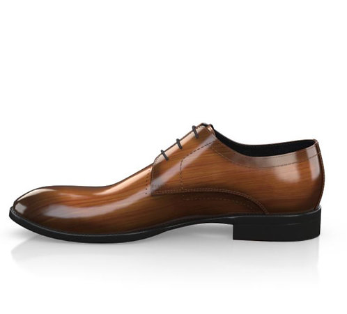 Brown Luxury Shoes
