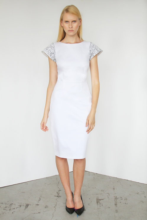 lalla bee -Lucia Dress