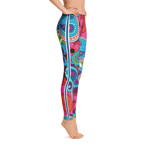Raj Leggings