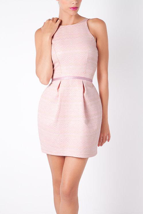 Anamayadesign - Pink Dress