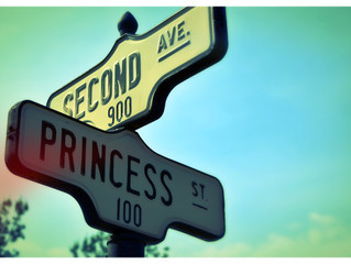 Second and Princess