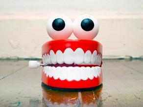12 curiozitati despre dinti. Stiai ca…?