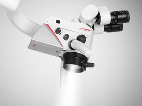 Vezi dincolo de limite - microscopul dentar
