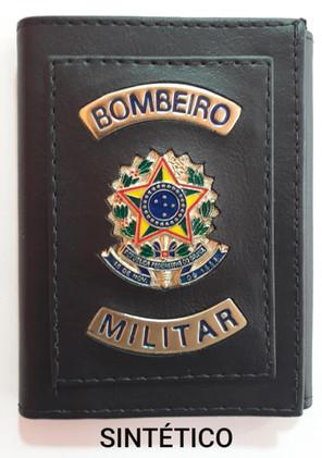 Carteira Bombeiro Militar