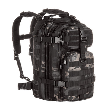 Mochila Assault Warskin Black