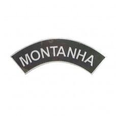 Distintivo Montanha - Braço