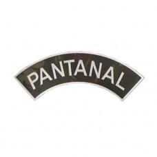 Distintivo Pantanal - Braço