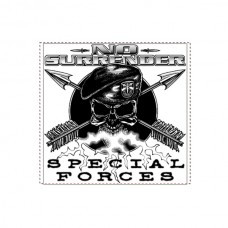 Adesivo Special Forces