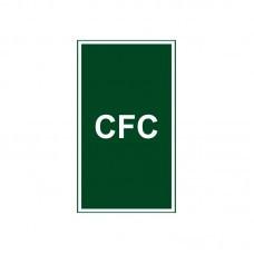 Divisa Gola Soldado CFC EV