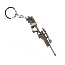 Chaveiro Sniper