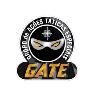 Adesivo Gate