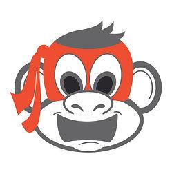 Ninja Monkey Head.jpg