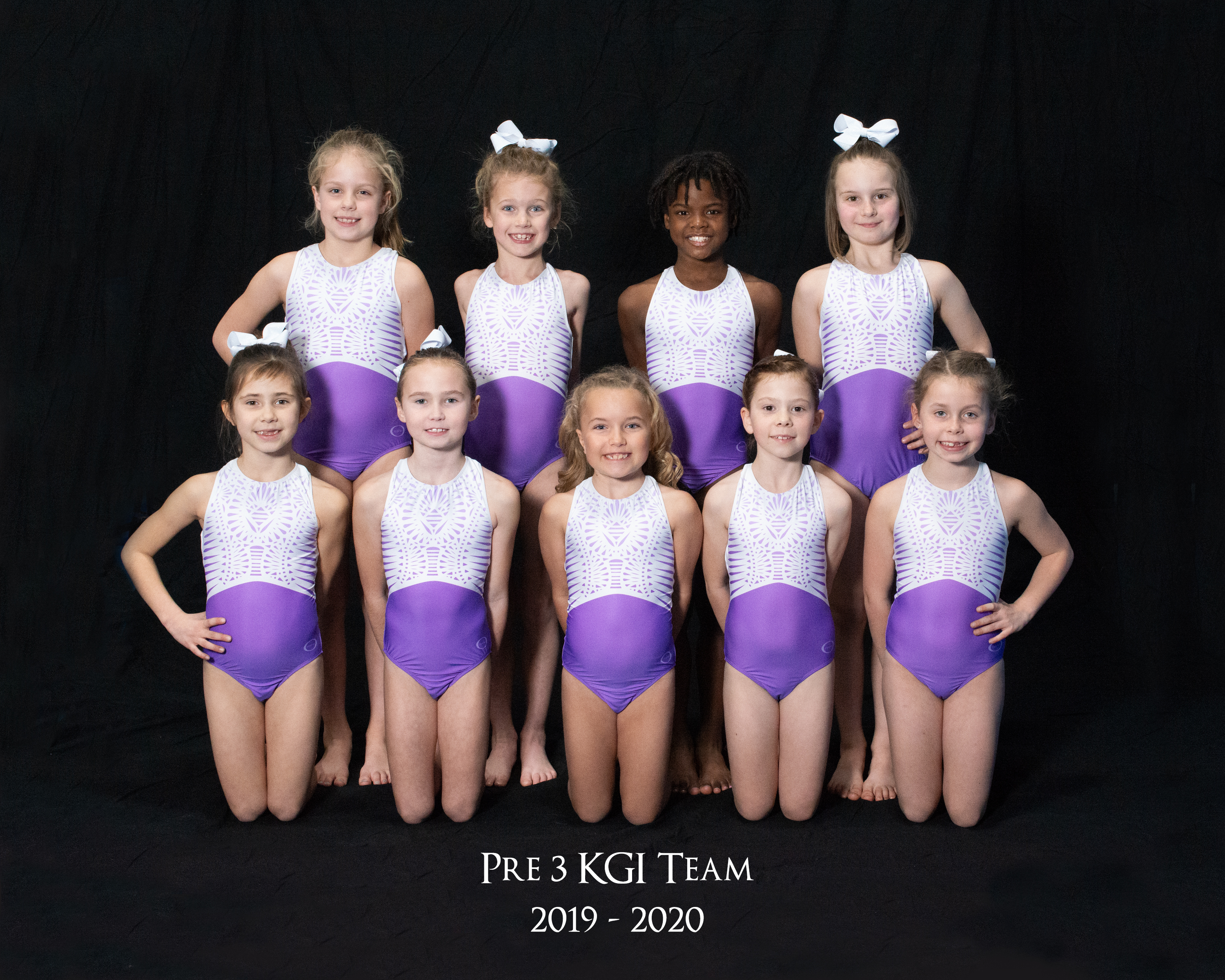 Kgi Team Kids Gym Inc