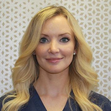 Dr. Caoimhe Doherty, Implantology Expert