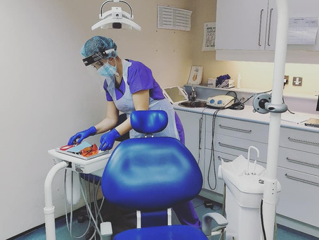 Our Hygienists are ready - are you?