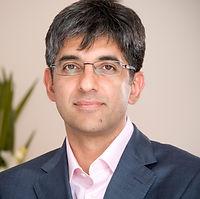Practice Principal Dr Sanjiv Rikhi
