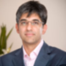 Dr. Sanjiv Rikhi, qualified and professional cosmetic and general Dentist and qualified facial aesthetics professional