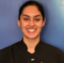 Reena Rani qualified and professional hygienist