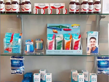 Dental Daily Essentials