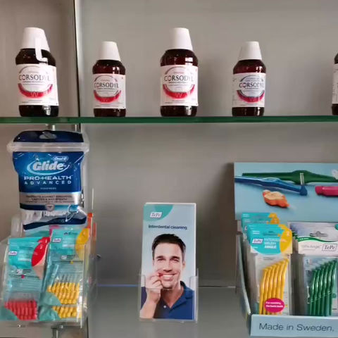 Products for Home Dental Care