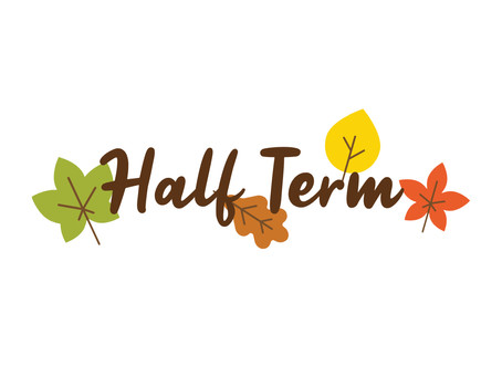 Half Term Appointments!
