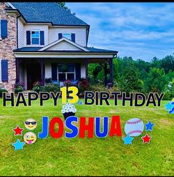 Teen Birthday Surprise