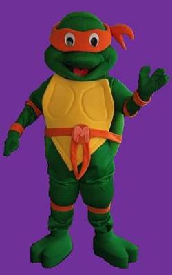 Turtle Ninja