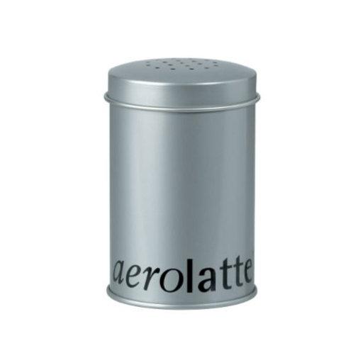 Aerolatte chocolate shaker