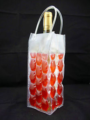 Wine Gel Cooler Bag