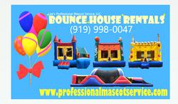 Bouncy Houses