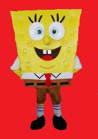 Mr.Sponge