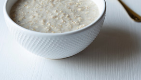 Keto (Cornmeal) Porridge