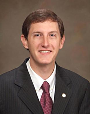 Senator Clay Scofield