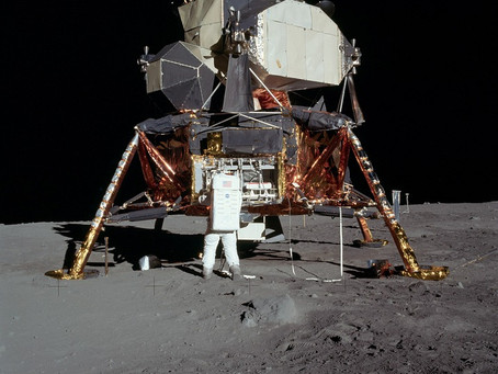 One Small Step for Man, One Giant Leap for Alabama Higher Ed