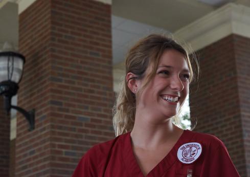Sarah Willen, University of Alabama