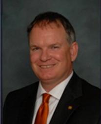 Senator Tom Whatley