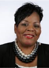 Representative Barbara Drummond
