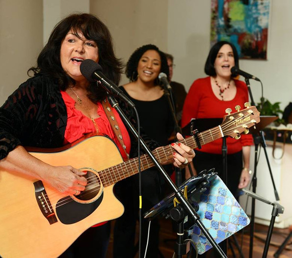 The Wowettes Live @ The Lab