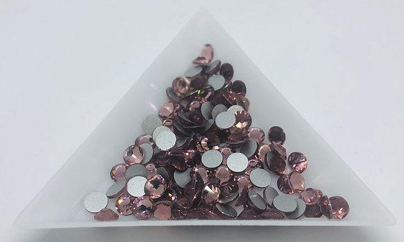Violet Crystals